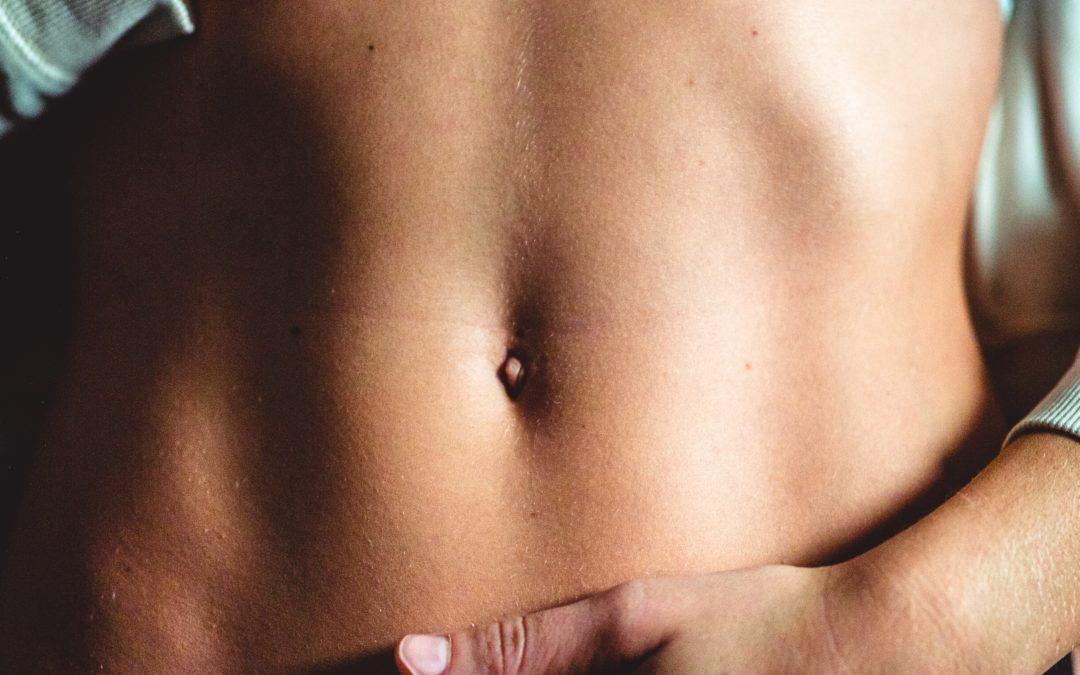 Rückenschmerzen während der Menstruation