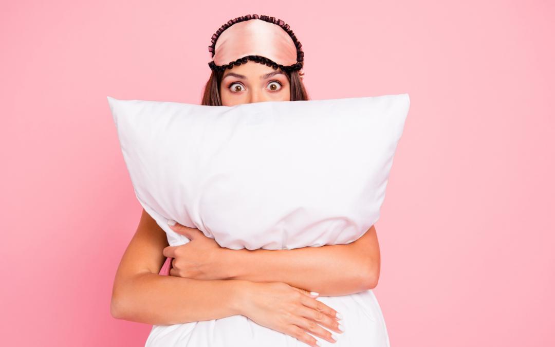 Das Nackenstützkissen – optimale Entlastung für einen schmerzfreien Schlaf